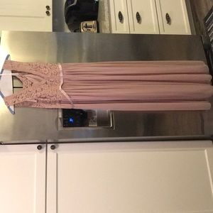 David's Bridal Gown ***Cameo***
